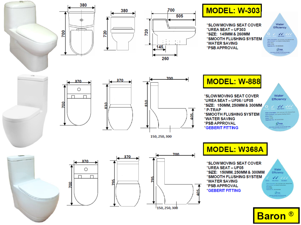 Picture of: Toilet Bowl Replacement Services Toilet Bathroom Renovation Singapore