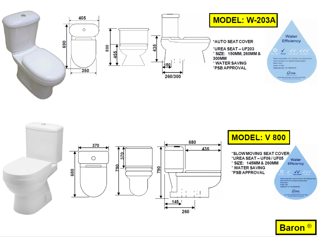Toilet Bowl Replacement Services Toilet Bathroom Renovation Singapore